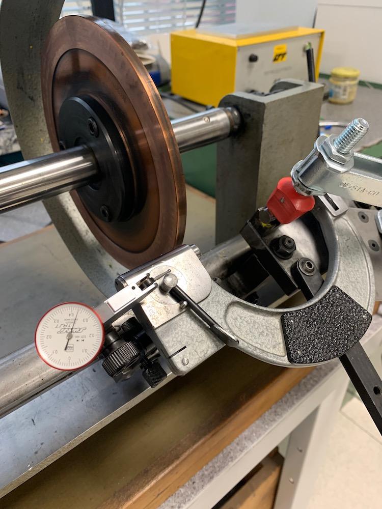 Riparazione strumenti di misura laboratorio Torino