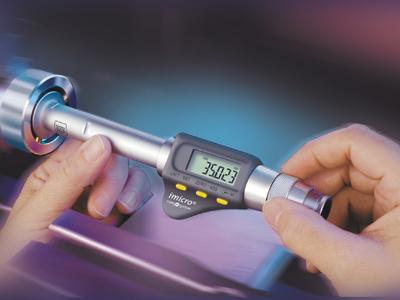 Taratura strumenti misura elettronici